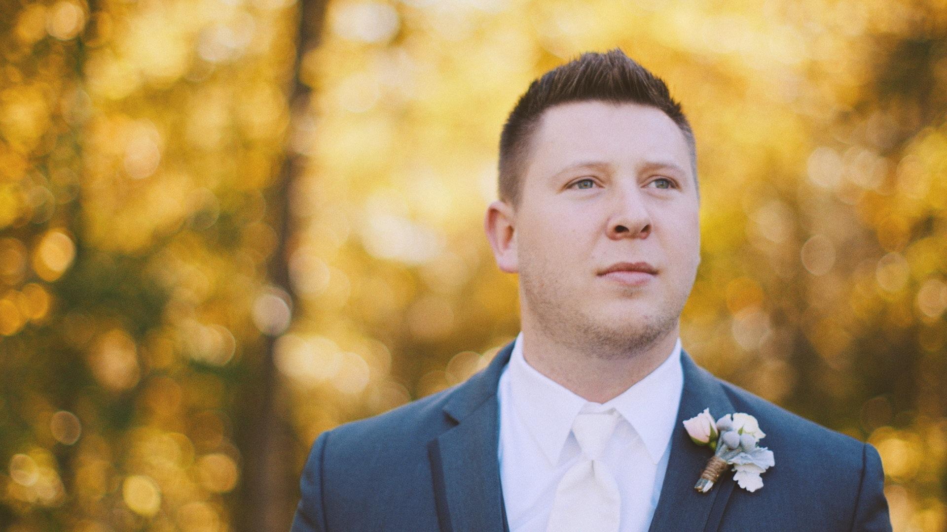 Wedding Videographer Tahoe, CA