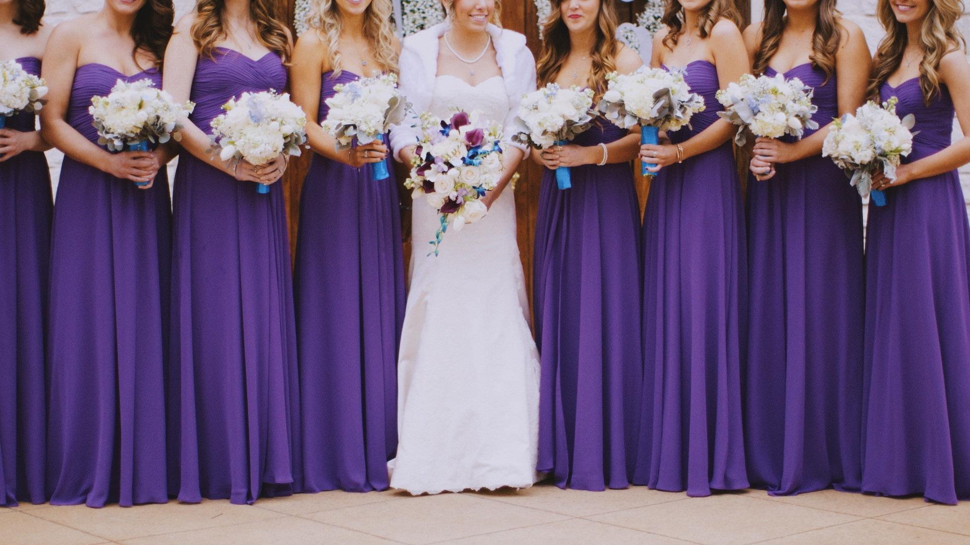 wedding videography, Bay Area, CA