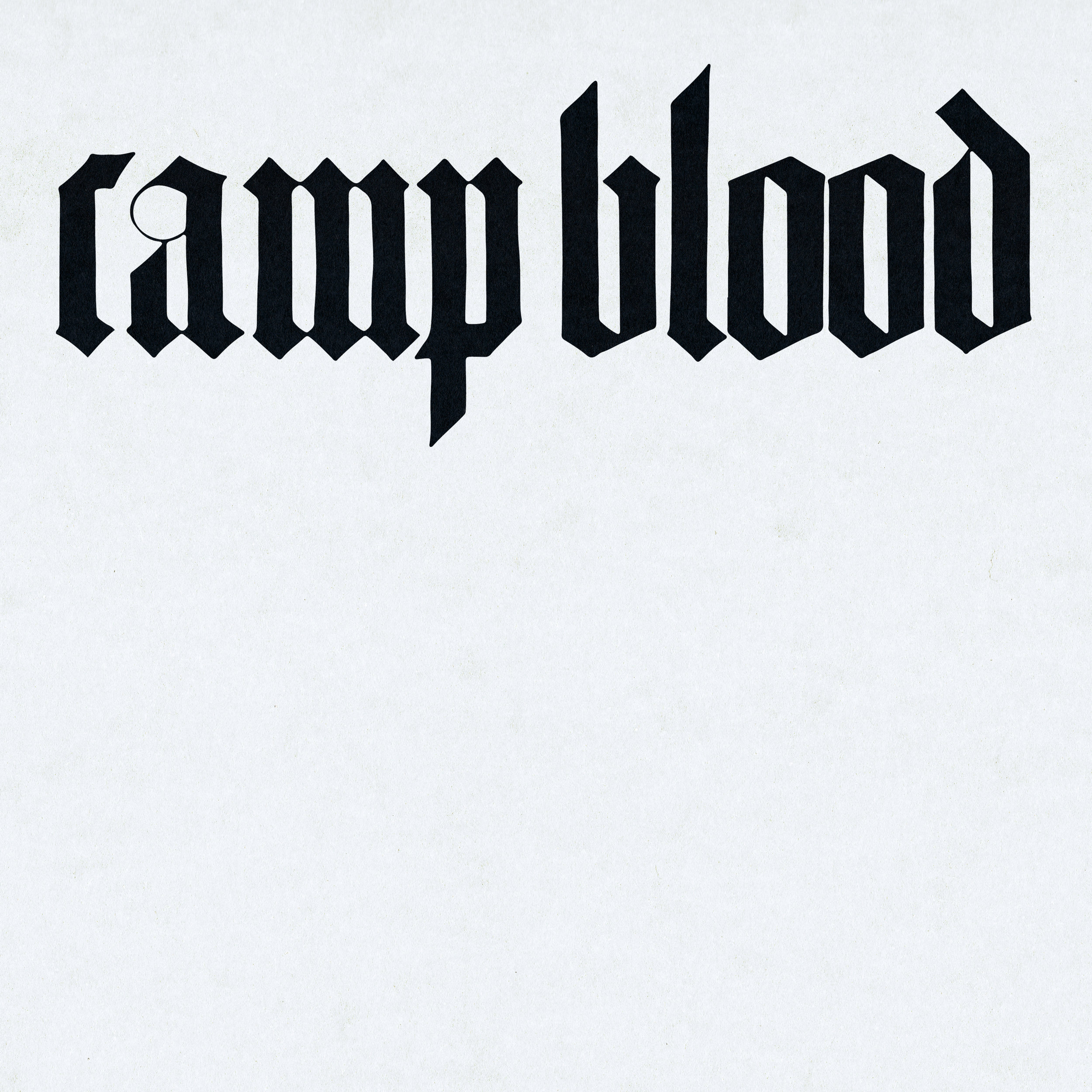 CAMP BLOOD   CAMP BLOOD