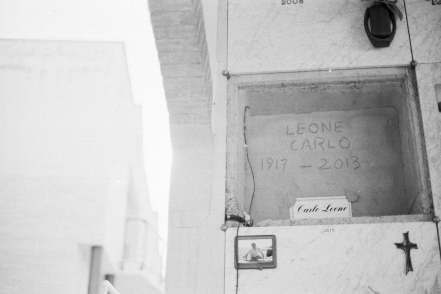 photo by francesco di marco