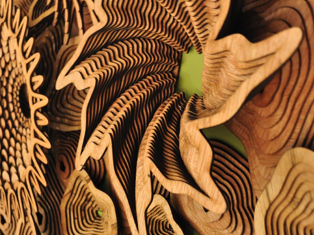 Reef 03 - Detail
