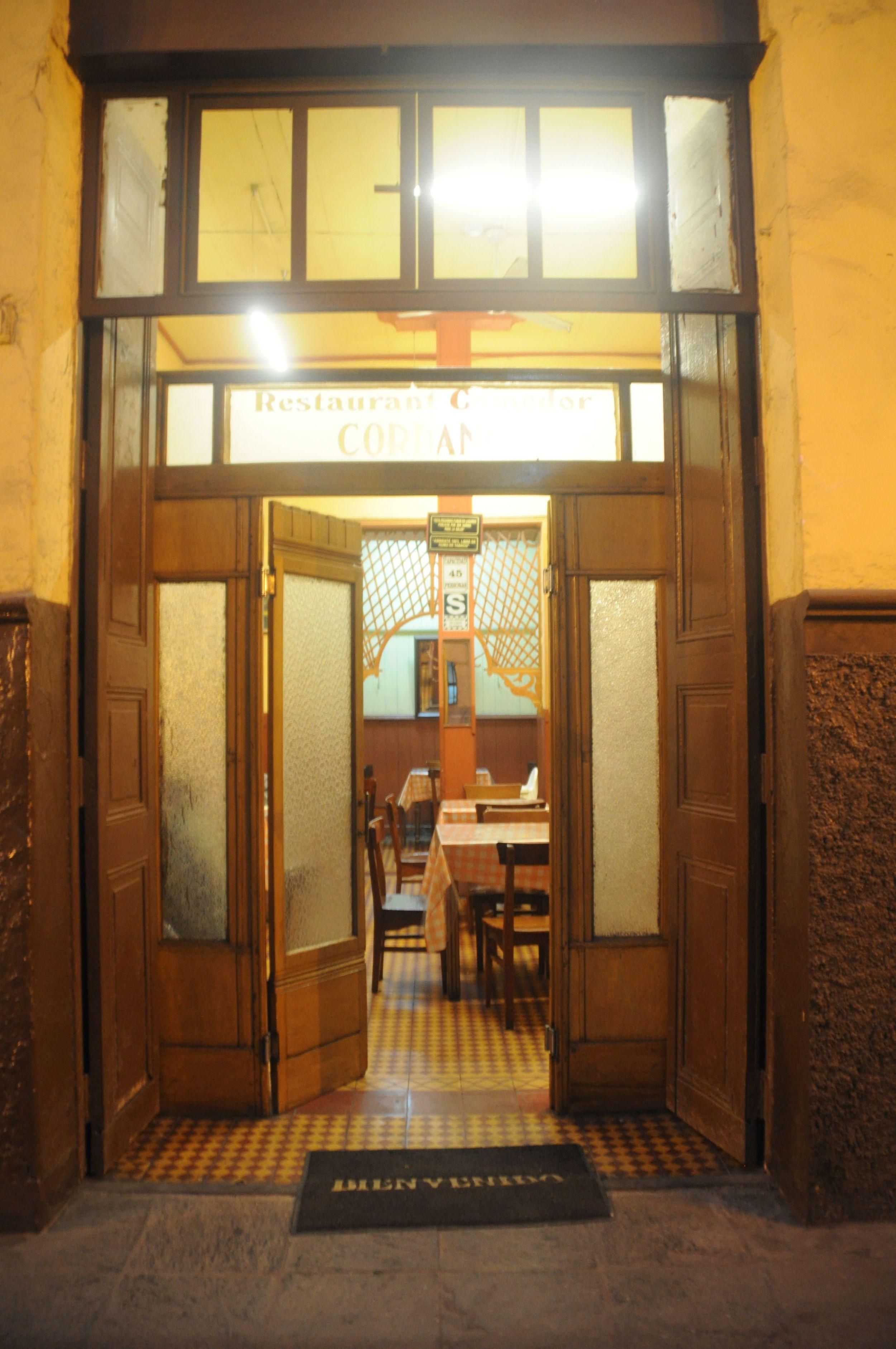 The Bar Cordona