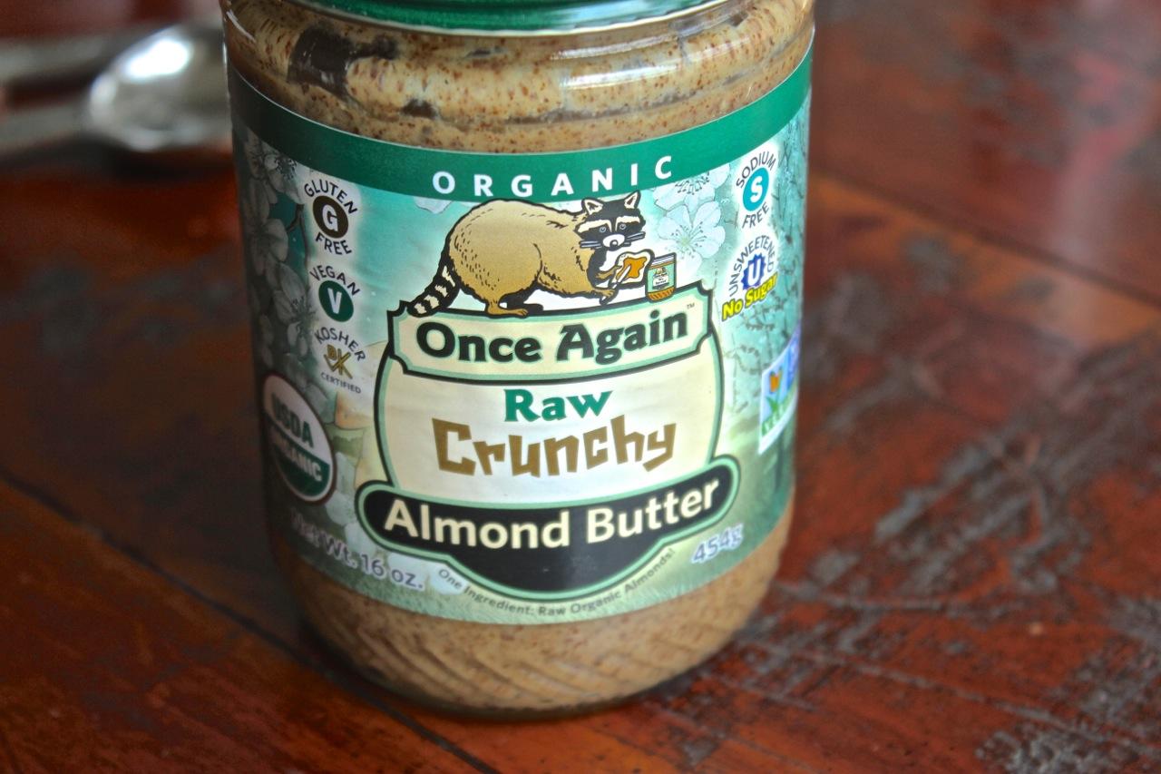 Almond Butter Banana Smoothie| Living Minnaly2.jpg