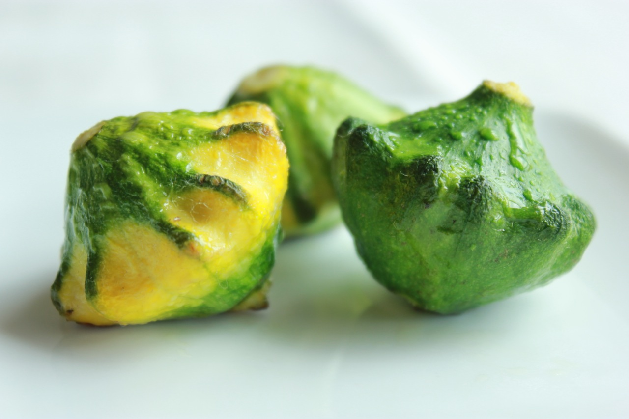 Farro & Veggie Stuffed Peppers | Living Minnaly19.jpg