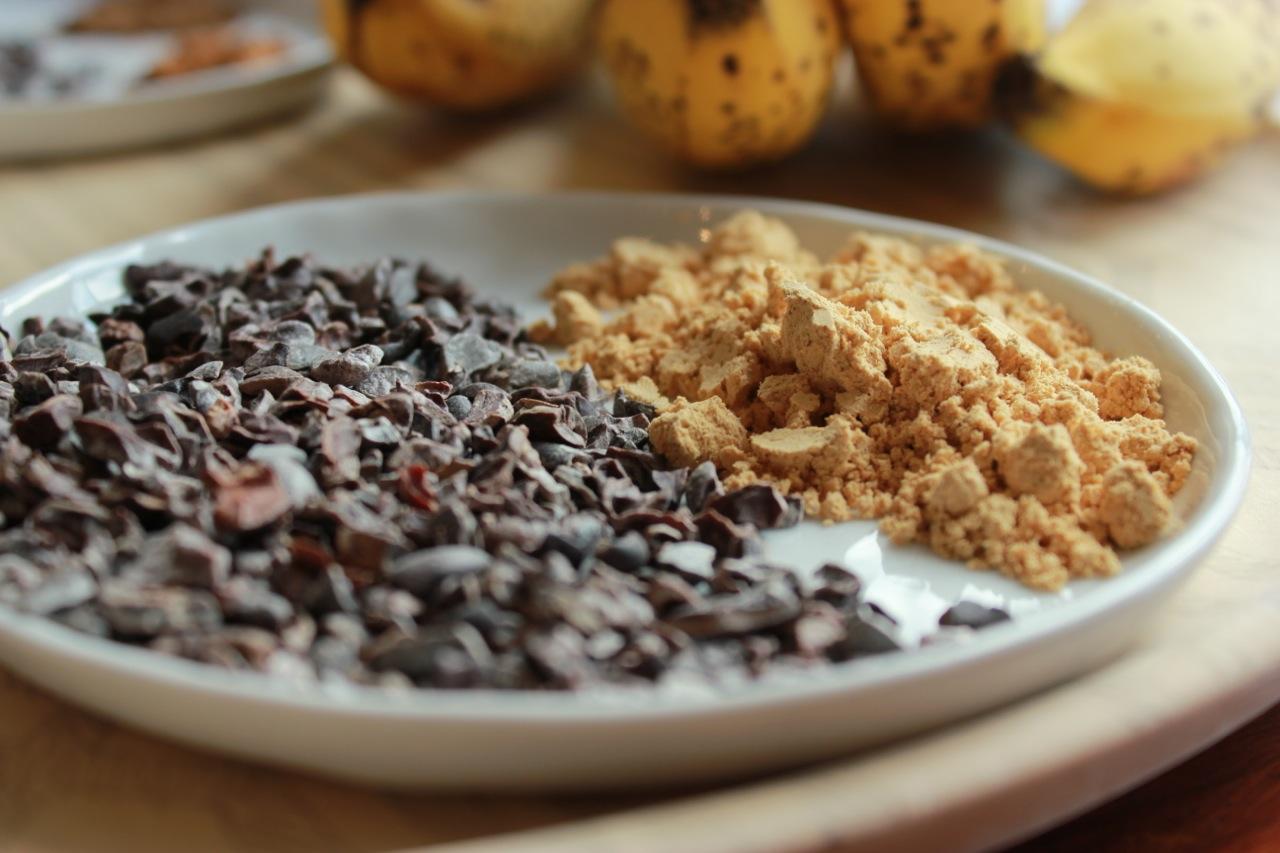 JGS's Powdered Peanut Butter