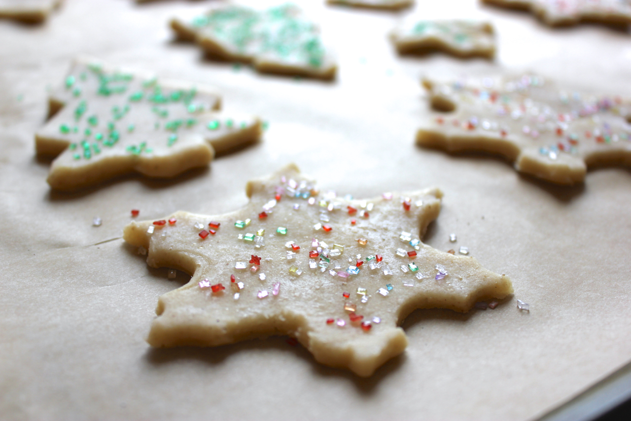 Gluten-Free Holiday Sugar Cutout Cookies | Living Minnaly08.jpg