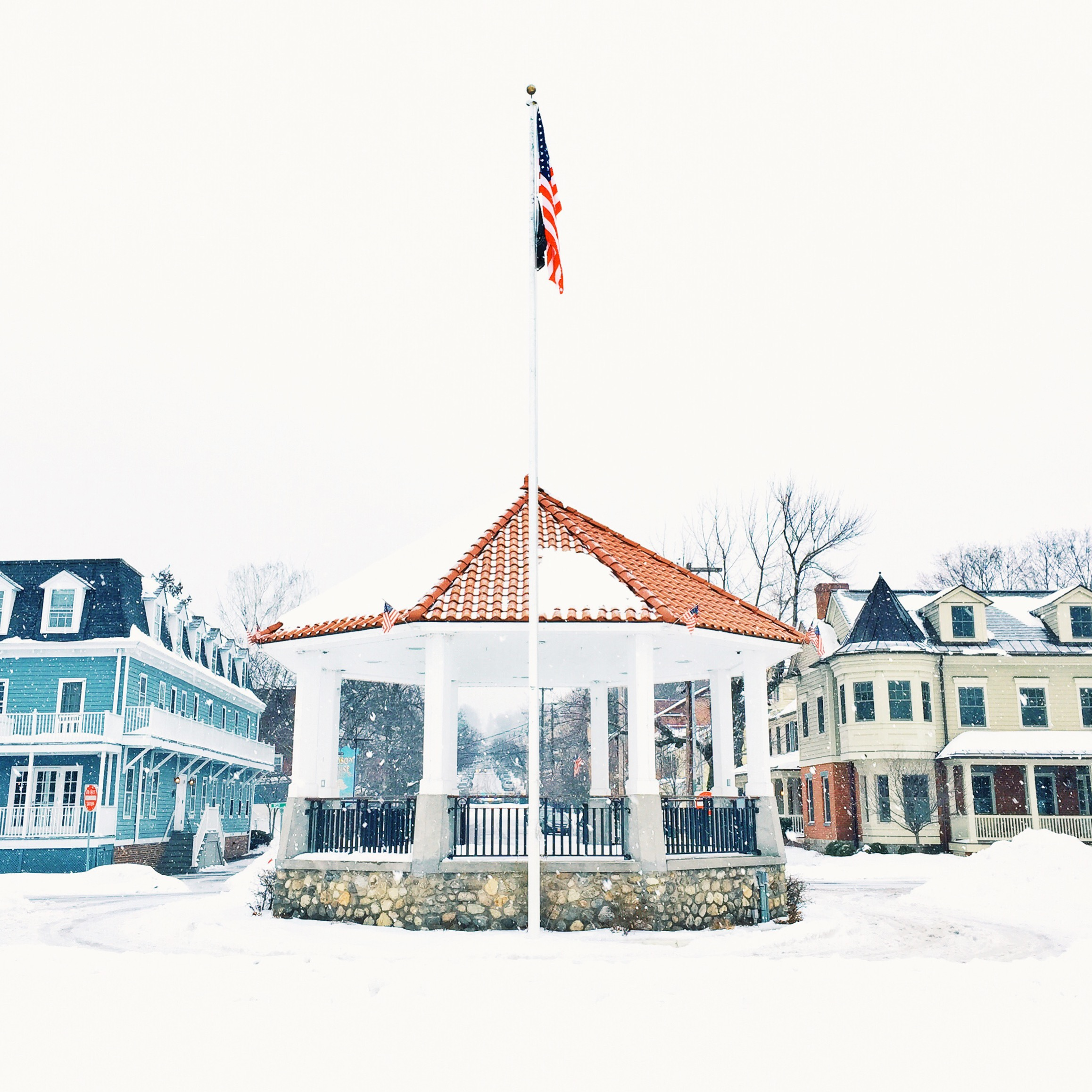 Cold Spring | Living Minnaly