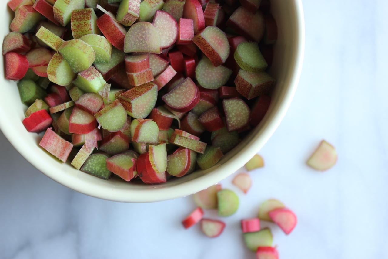 Strawberry Rhubarb Chia Jam | Living Minnaly06.jpg