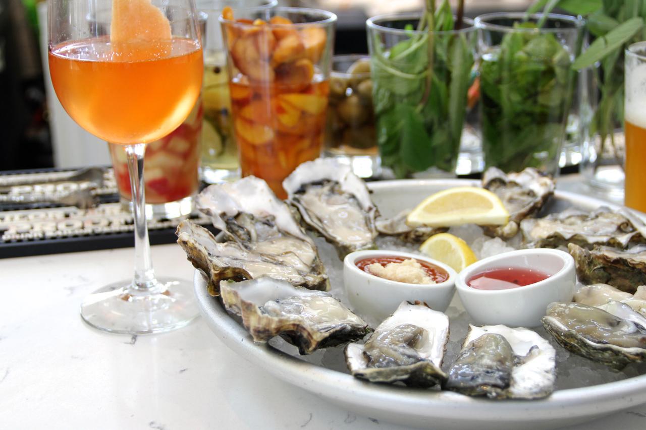 St. Roch Market -  Curious Oyster