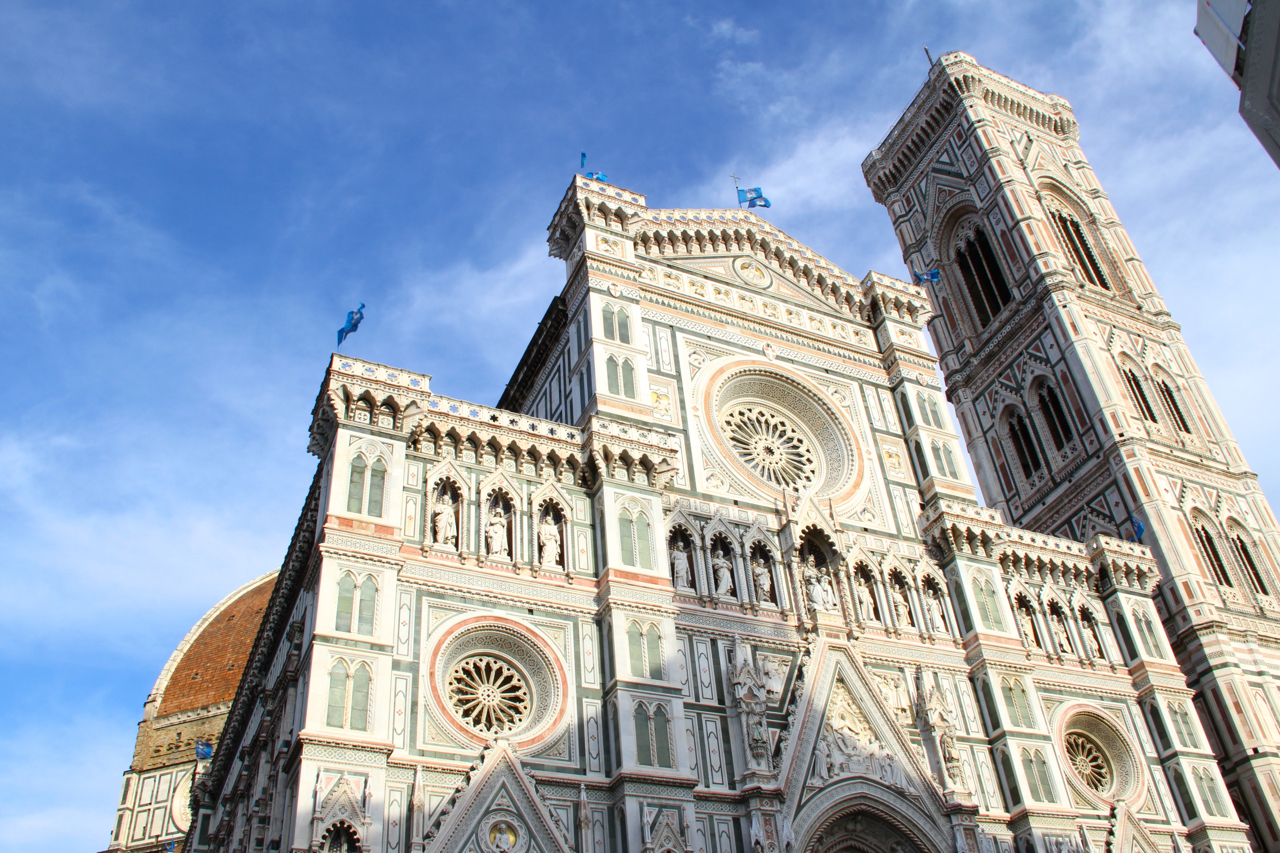 City Travel Guide to Florence, Italy | Living Minnaly001.jpg