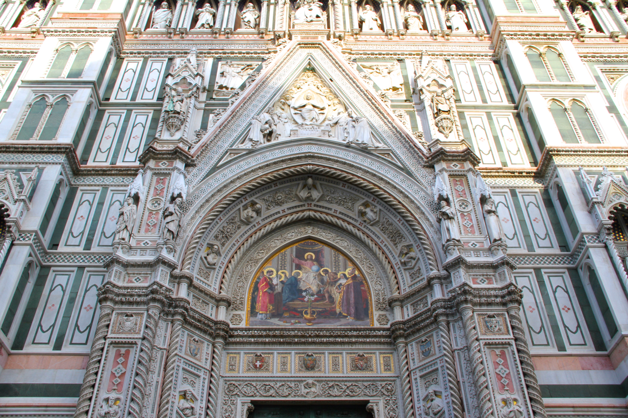 City Travel Guide to Florence, Italy | Living Minnaly004.jpg