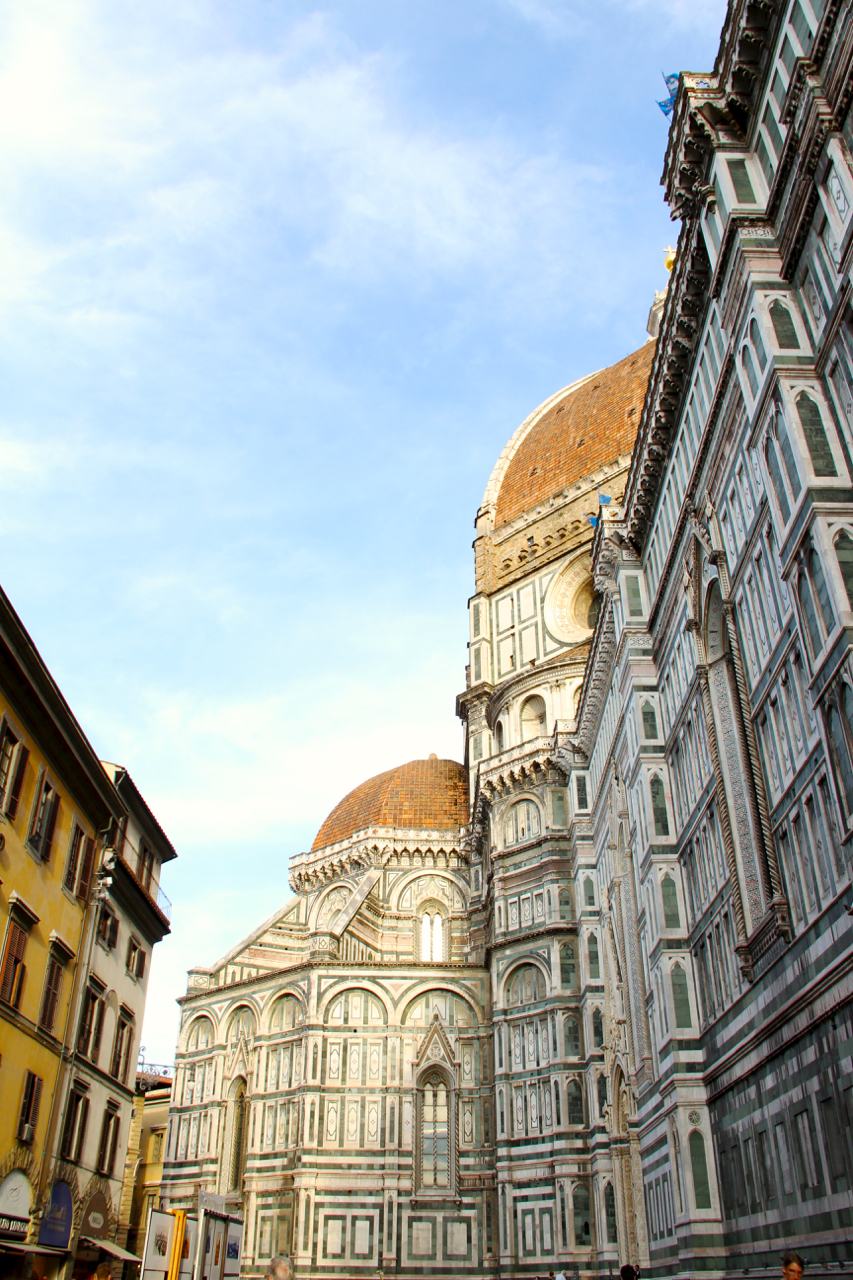 City Travel Guide to Florence, Italy | Living Minnaly005.jpg