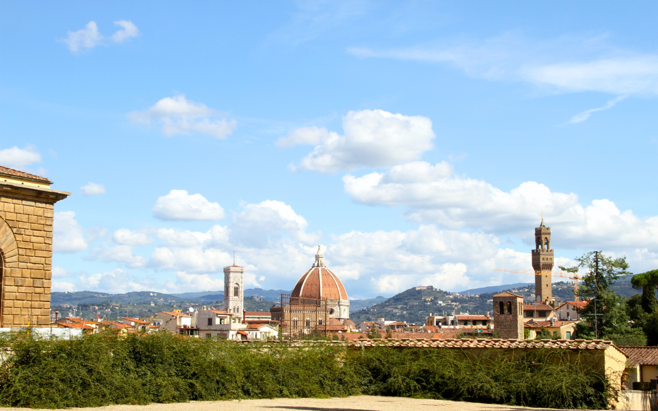 City Travel Guide to Florence, Italy | Living Minnaly032.jpg