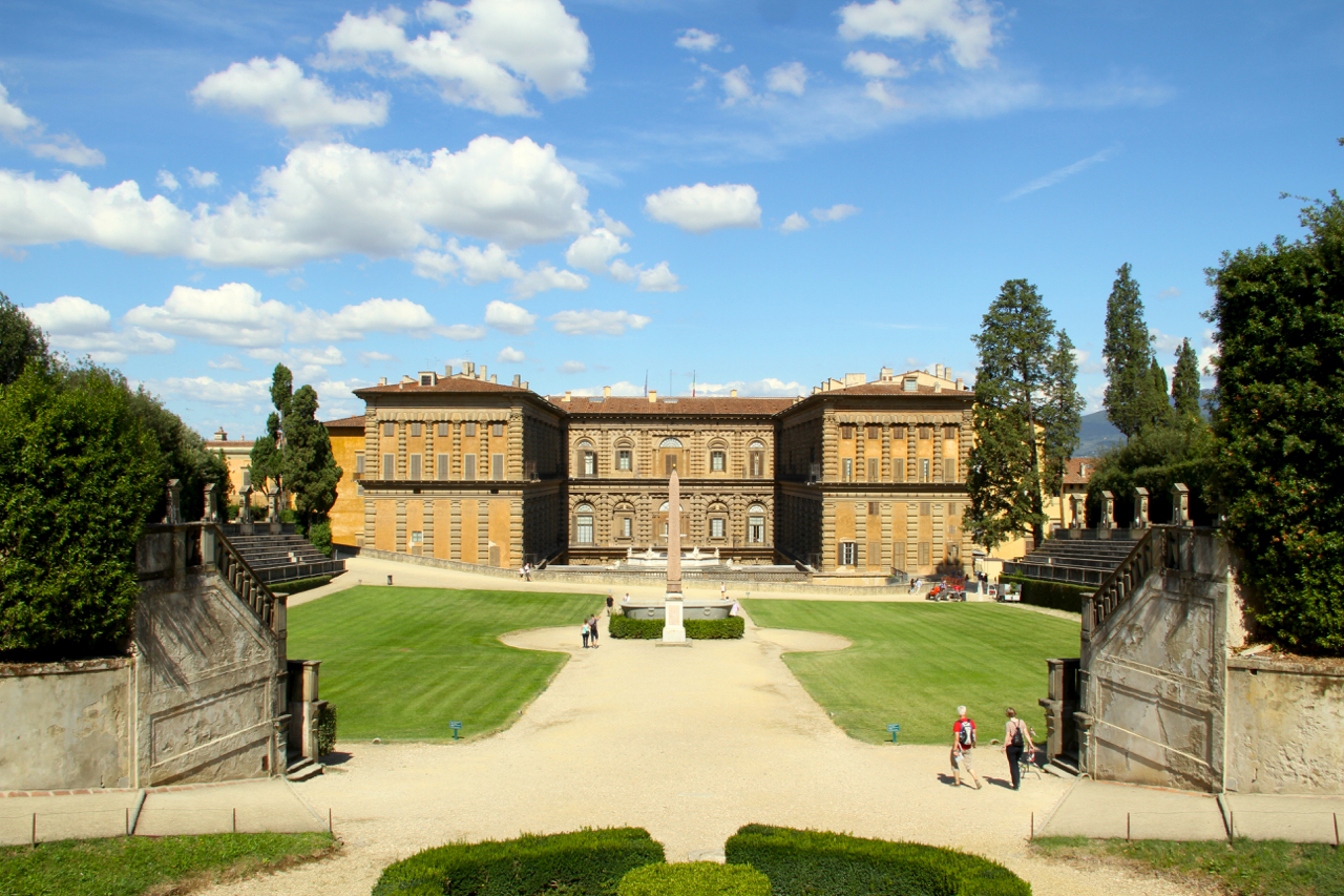 City Travel Guide to Florence, Italy | Living Minnaly033.jpg