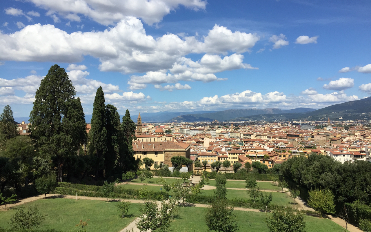 City Travel Guide to Florence, Italy | Living Minnaly044.jpg