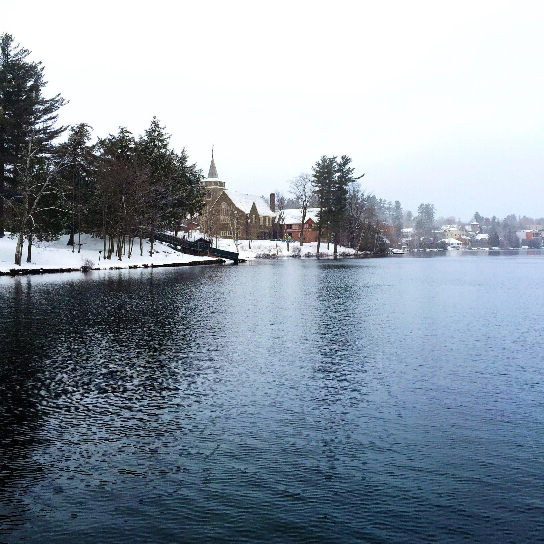 Lake Placid | Living Minnaly