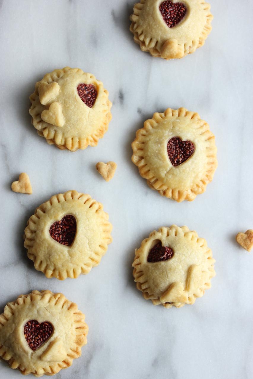 Pie Crust & Hand Pies | Living Minnaly1.jpg