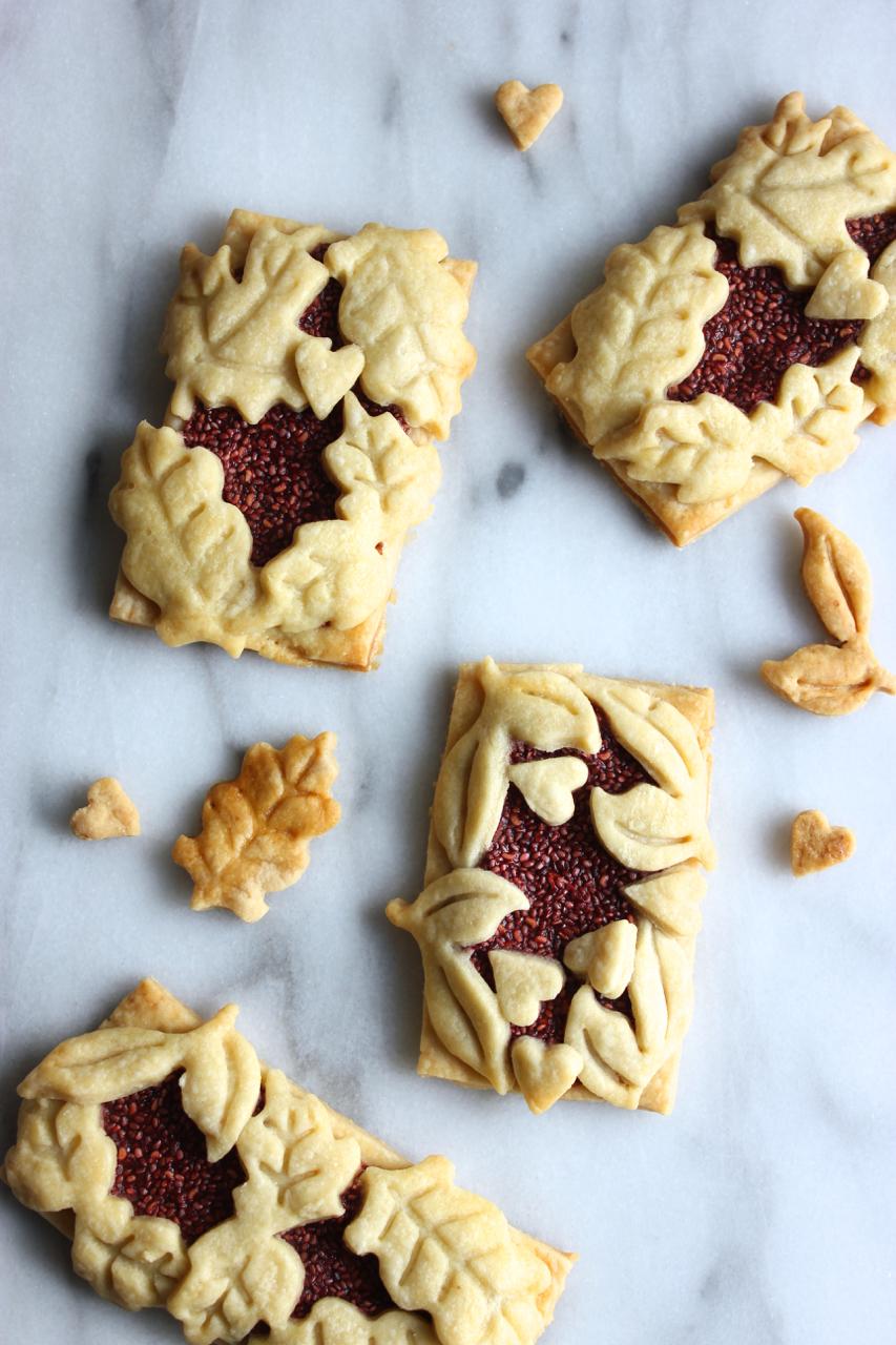 Pie Crust & Hand Pies | Living Minnaly3.jpg