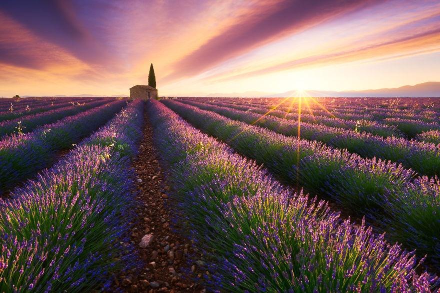 Provence. France.
