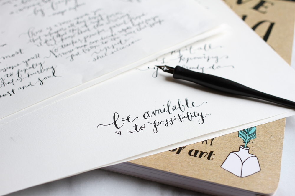 Favorite Friday Finds 31.0 :: Be open to Possibility