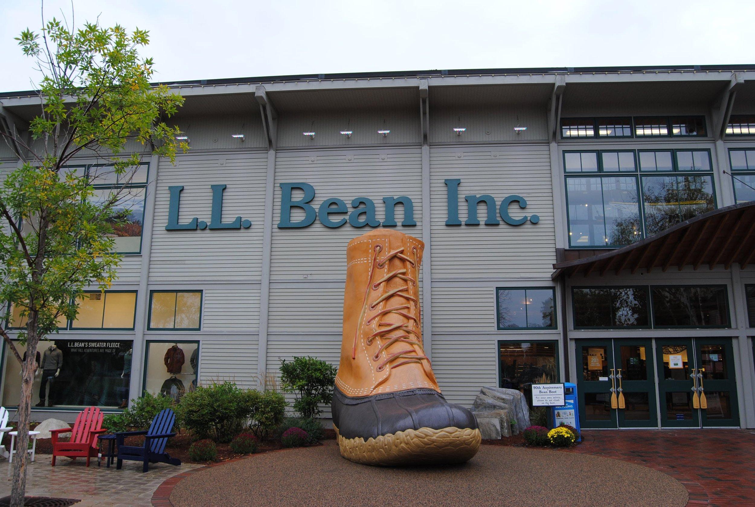 LL Bean Portland Maine.jpg