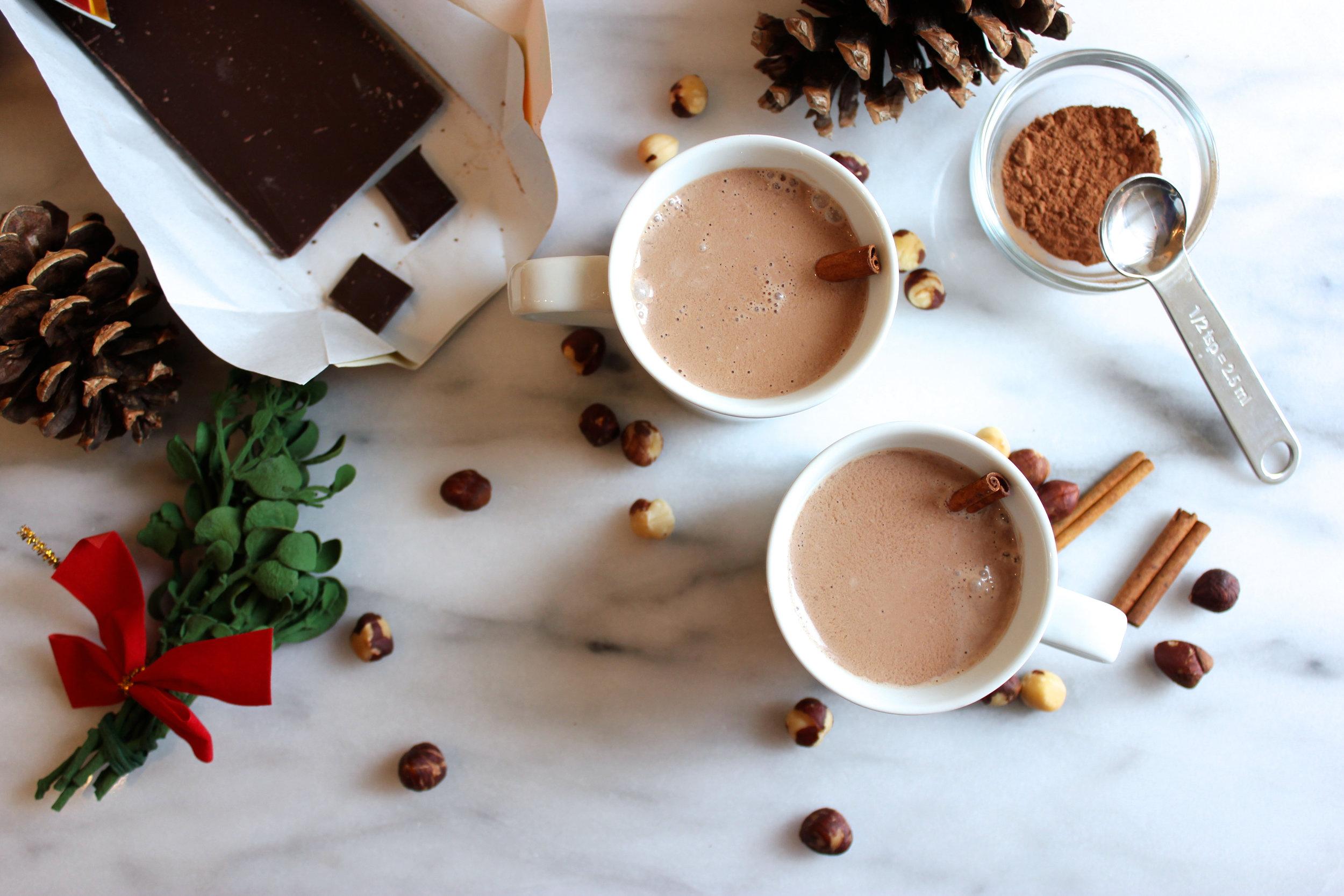 12 Festive Holiday Recipes | Living Minnaly01.jpg