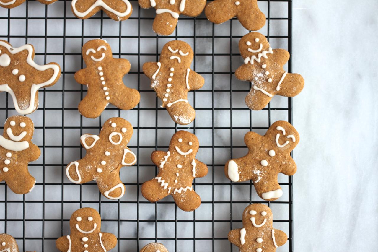 12 Festive Holiday Recipes | Living Minnaly1.jpg