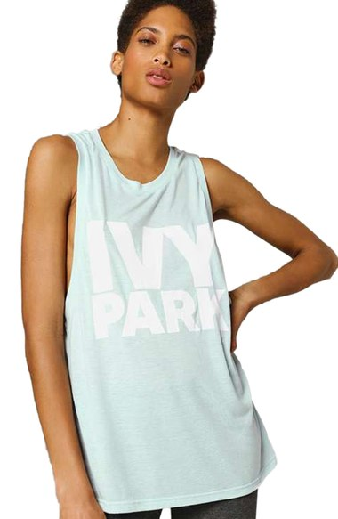 New Year New Gear Workout Clothes - Tanks | Living Minnaly1.jpg