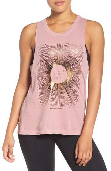 New Year New Gear Workout Clothes - Tanks | Living Minnaly3.jpg