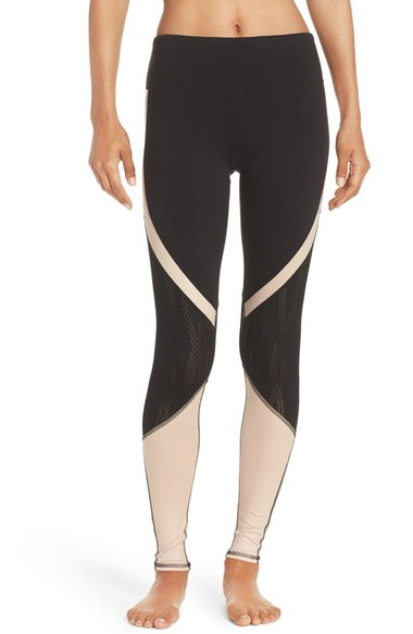 New Year New Gear Workout Clothes - Leggings | Living Minnaly5.jpg