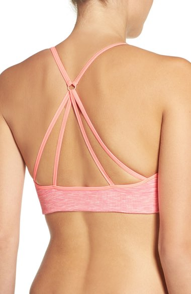 New Year New Gear Workout Clothes - Sports Bras | Living Minnaly2.jpg
