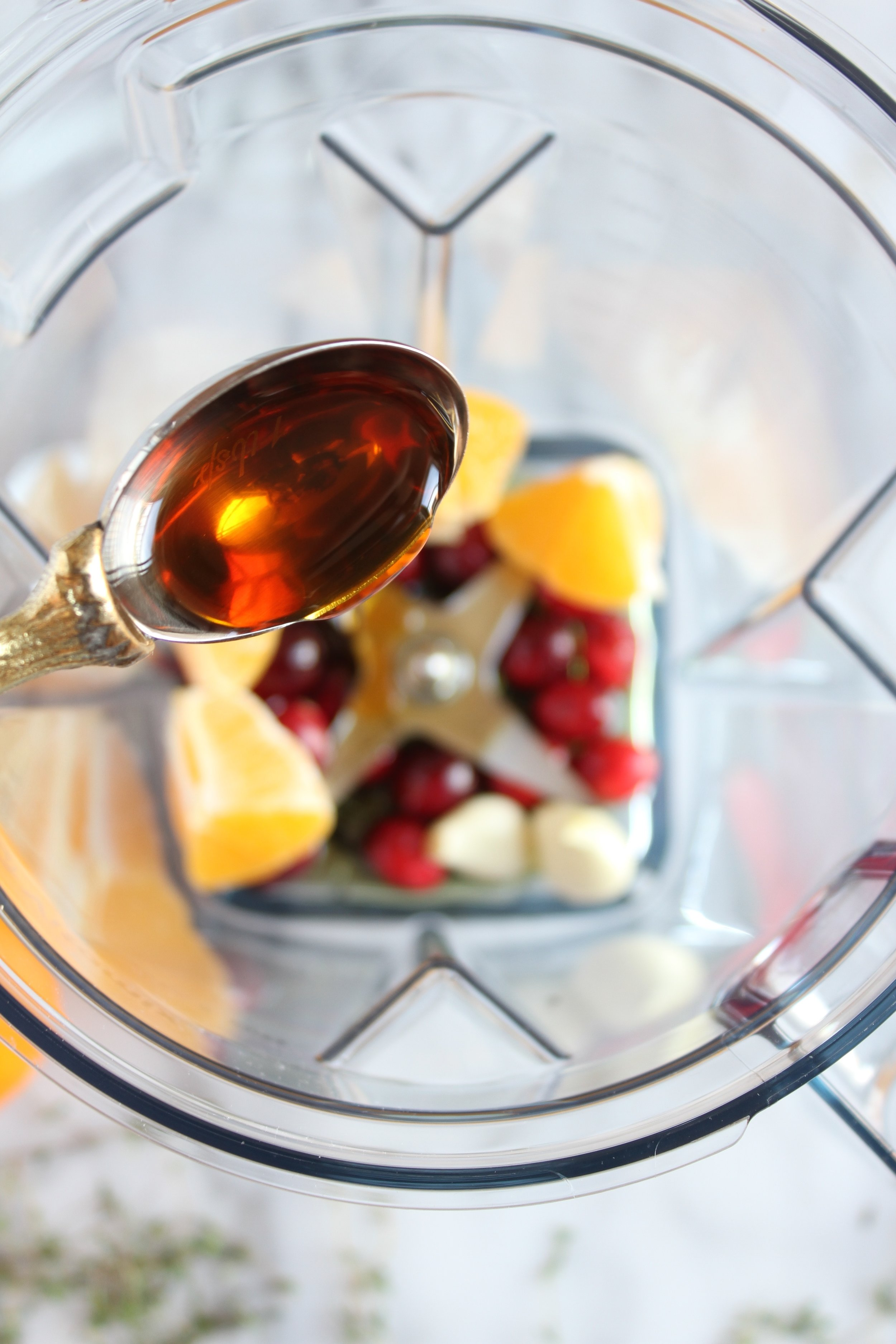Roasted Cranberry Orange Maple Chicken w:Vitamix x Living Minnaly _17.jpg