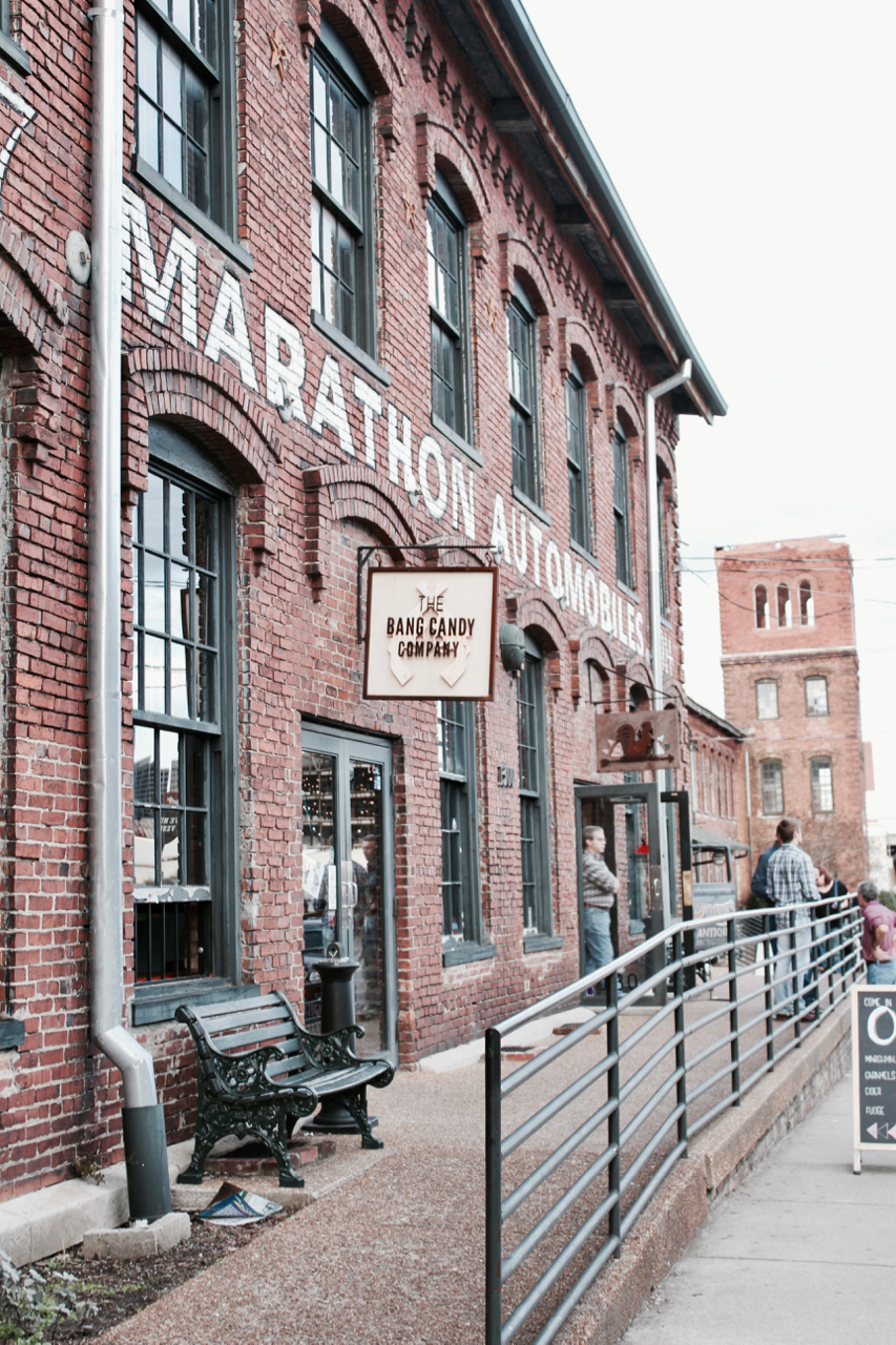 Weekend Guide to Nashville- Best Eats, Things to Do, and Sights | Living Minnaly - 24.jpg
