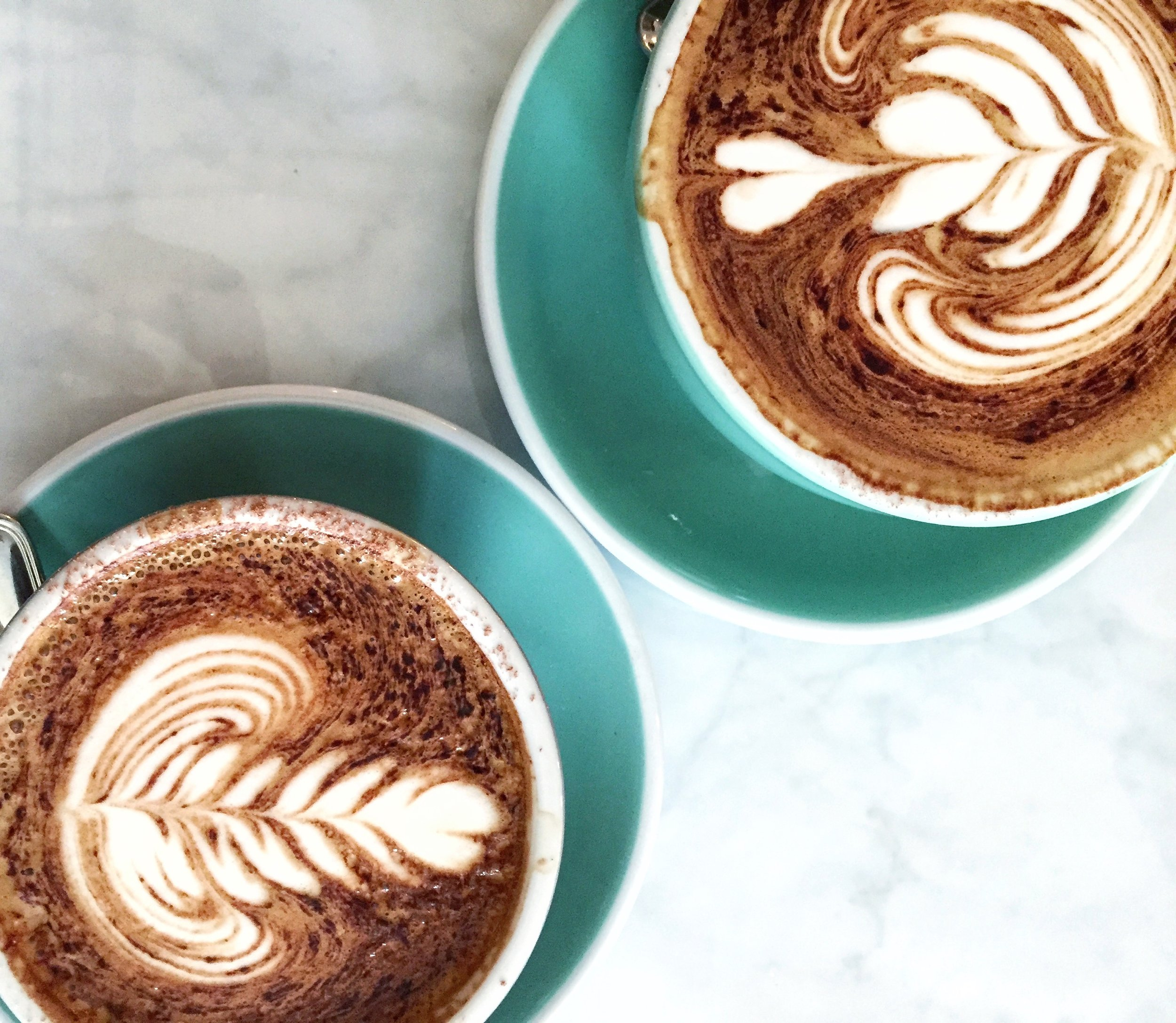6 Musts when Cold Emailing or Asking for a Coffee Meeting