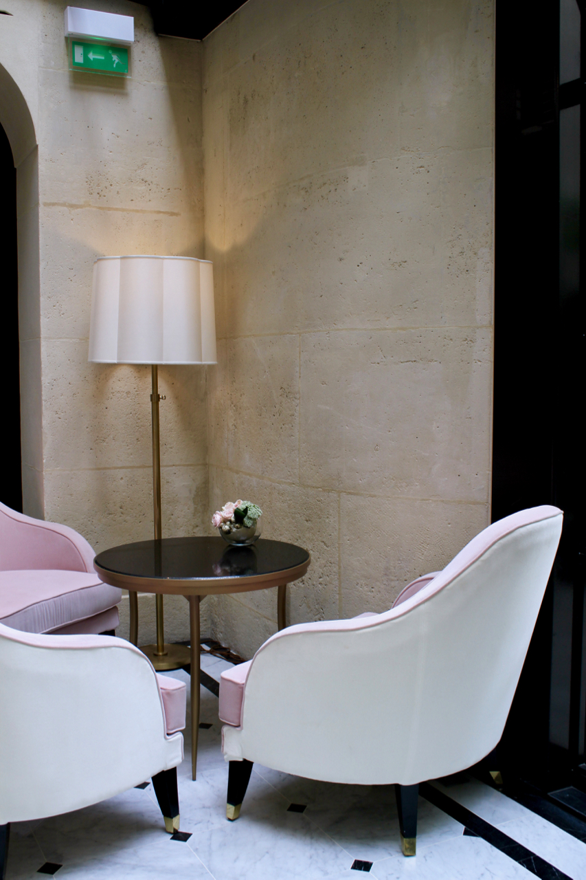 Where to Stay in Paris- Le Narcisse Blanc | Living Minnaly - 29.jpg
