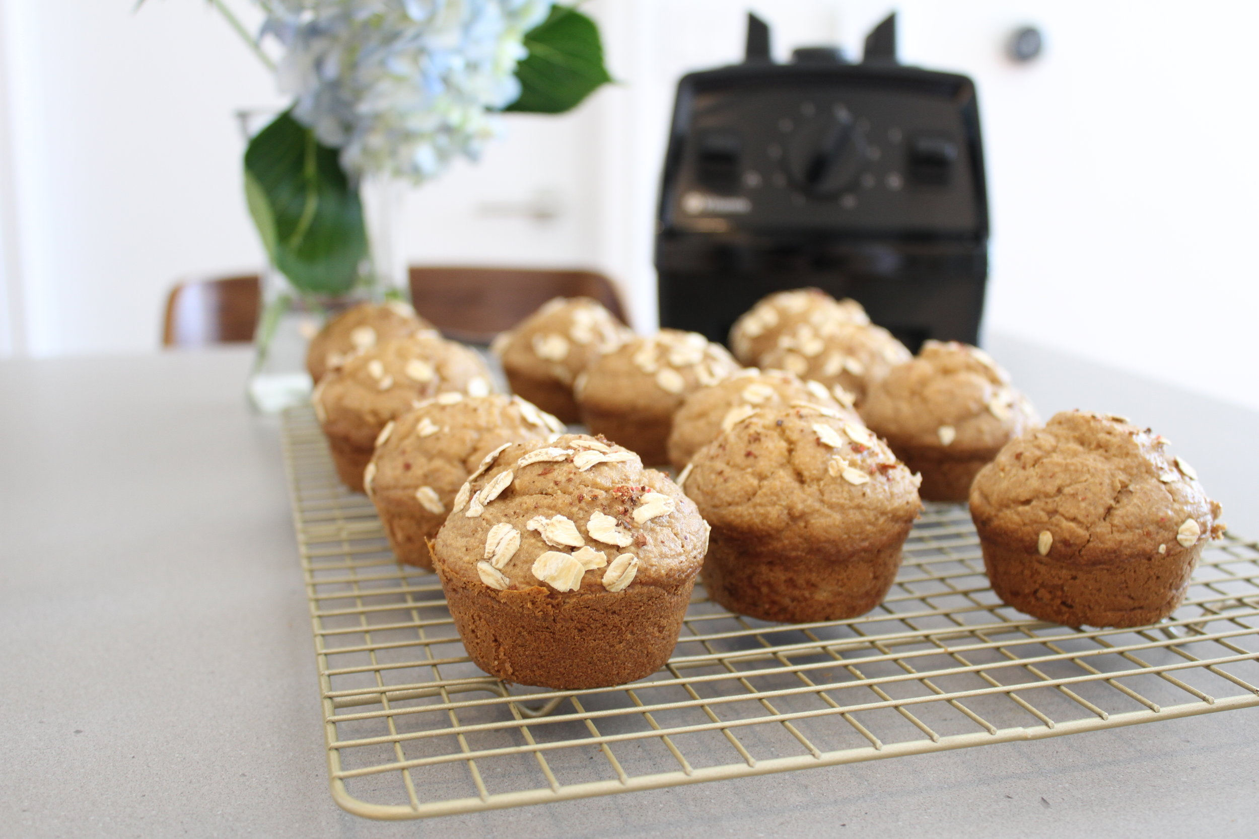 Holiday Spice Muffins for feedfeed + Vitamix __ 2.JPG