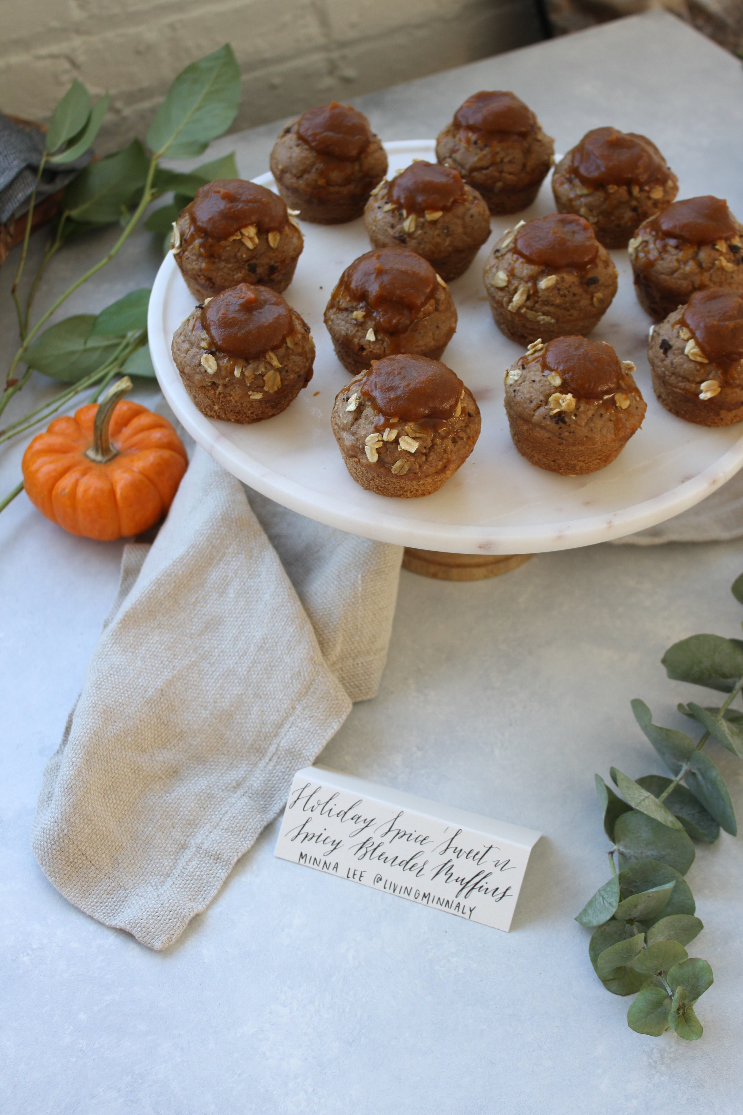 Holiday Spice Muffins for feedfeed + Vitamix __ 3.JPG