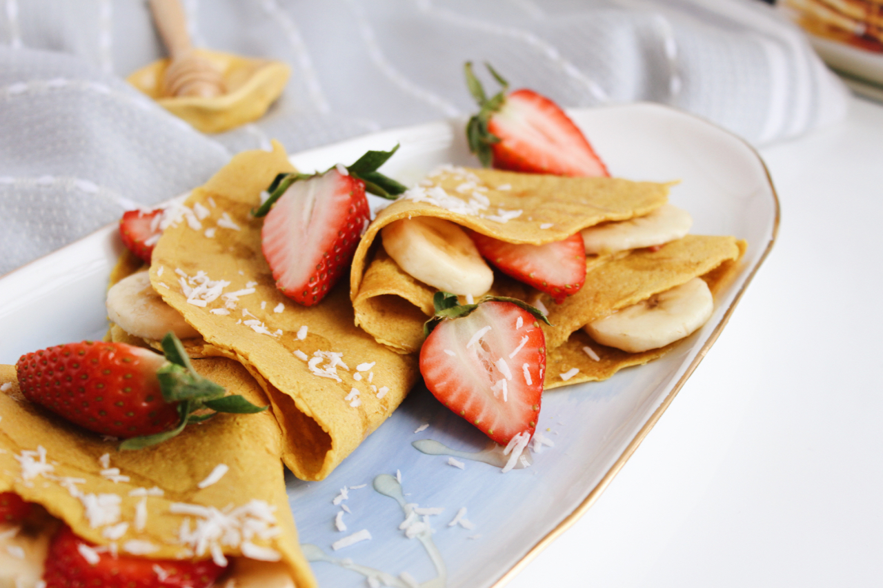 Golden Fuel Turmeric Collagen Crepes with Simple Mills + Live 24k | Living Minnaly  - 11.jpg
