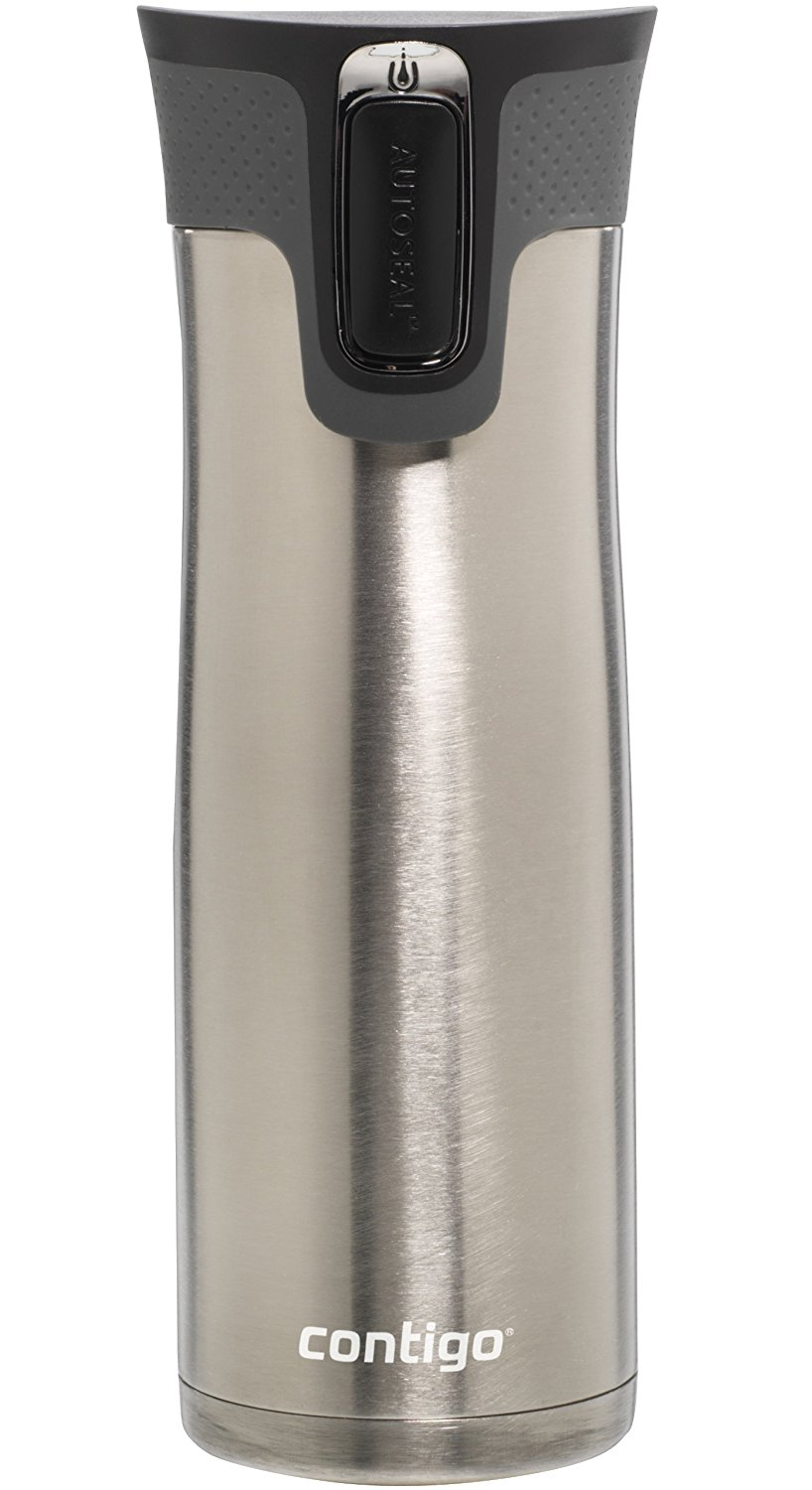 Leak-proof Thermos (Stainless Steel)