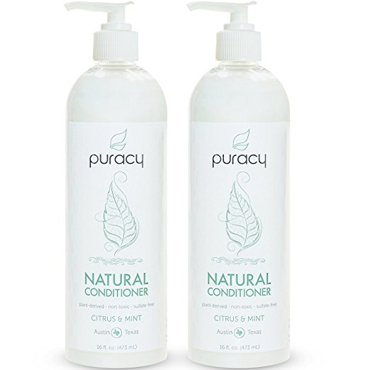 Puracy Hair Conditioner