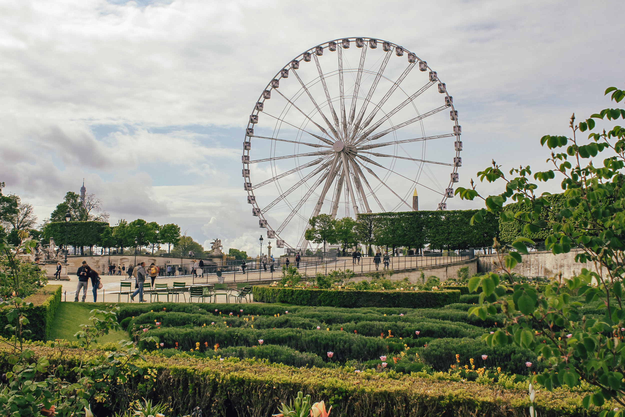 Minna's Guide to Paris- Best Things to Do, Eat, and See in Paris | Living Minnaly_72.jpg
