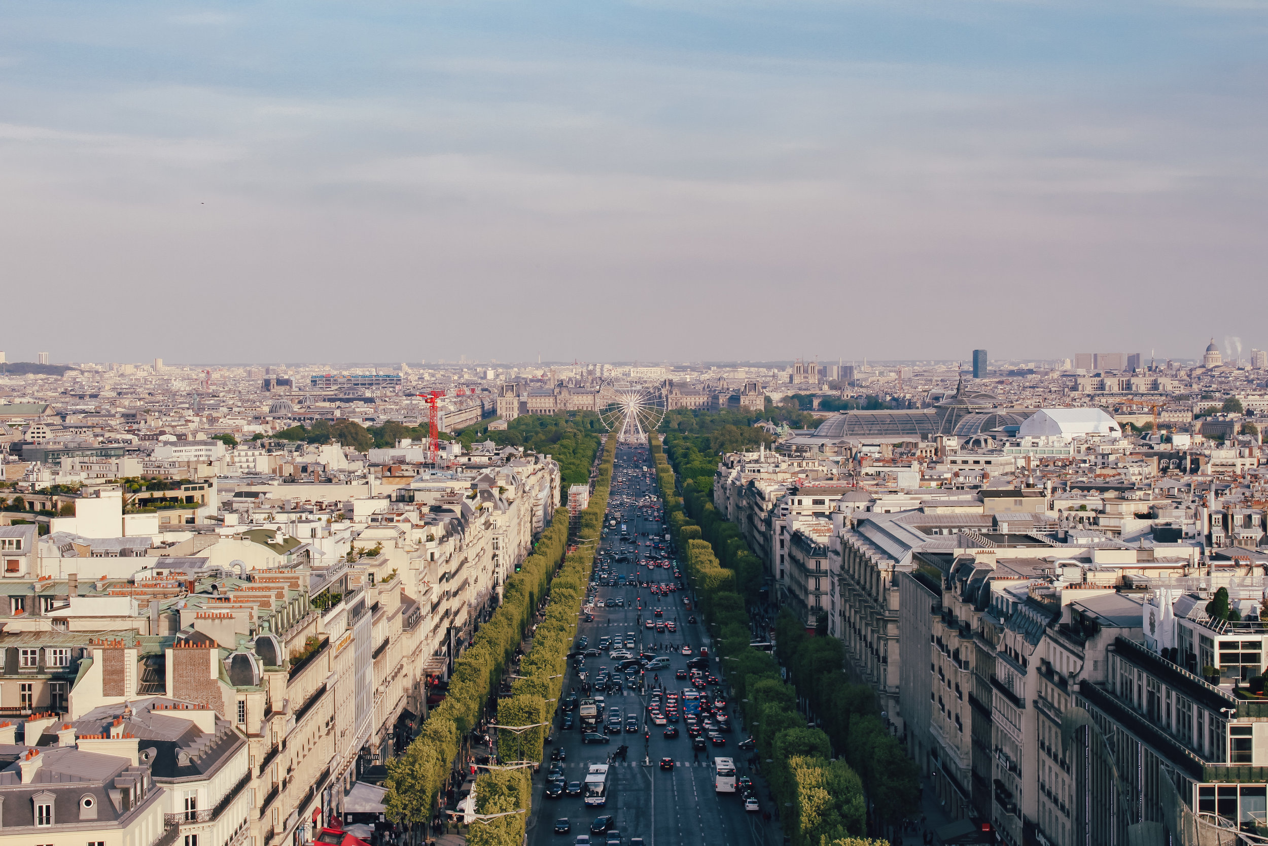 Minna's Guide to Paris- Best Things to Do, Eat, and See in Paris | Living Minnaly_55.jpg
