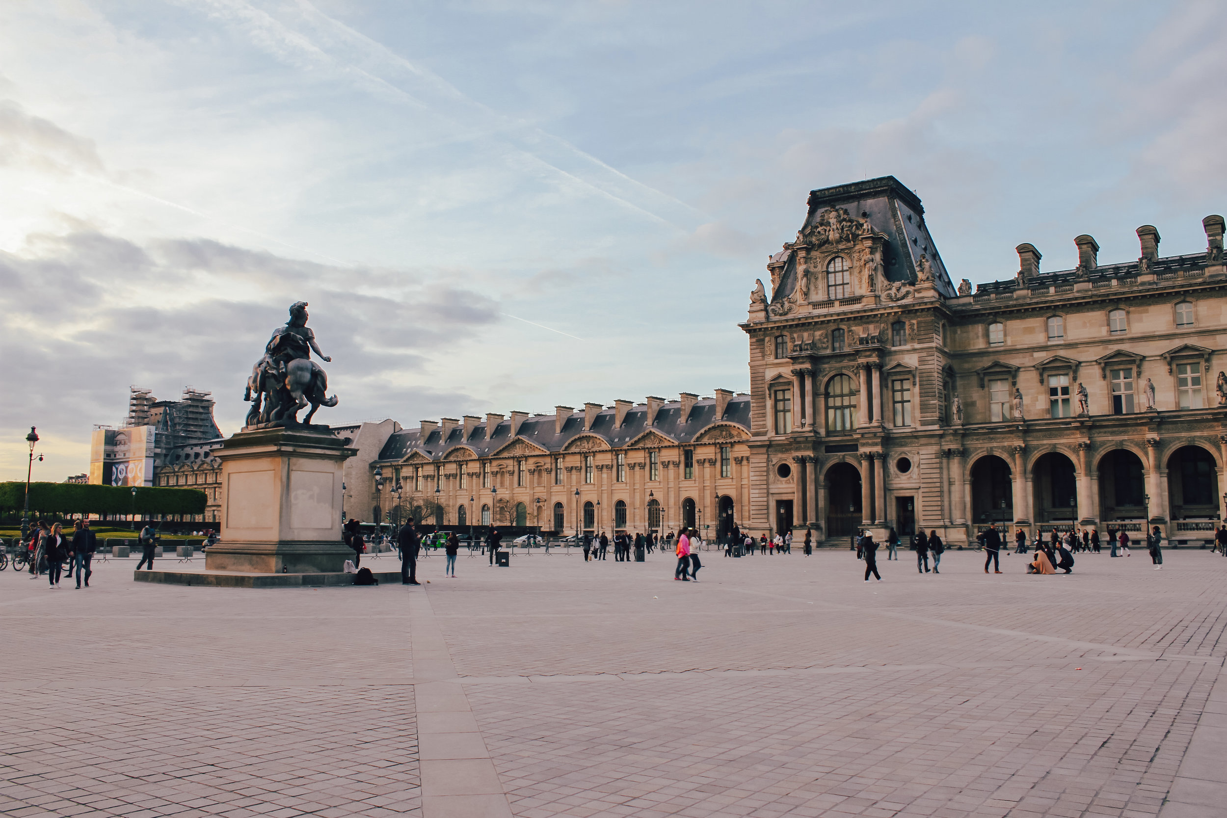 Minna's Guide to Paris- Best Things to Do, Eat, and See in Paris | Living Minnaly_116.jpg