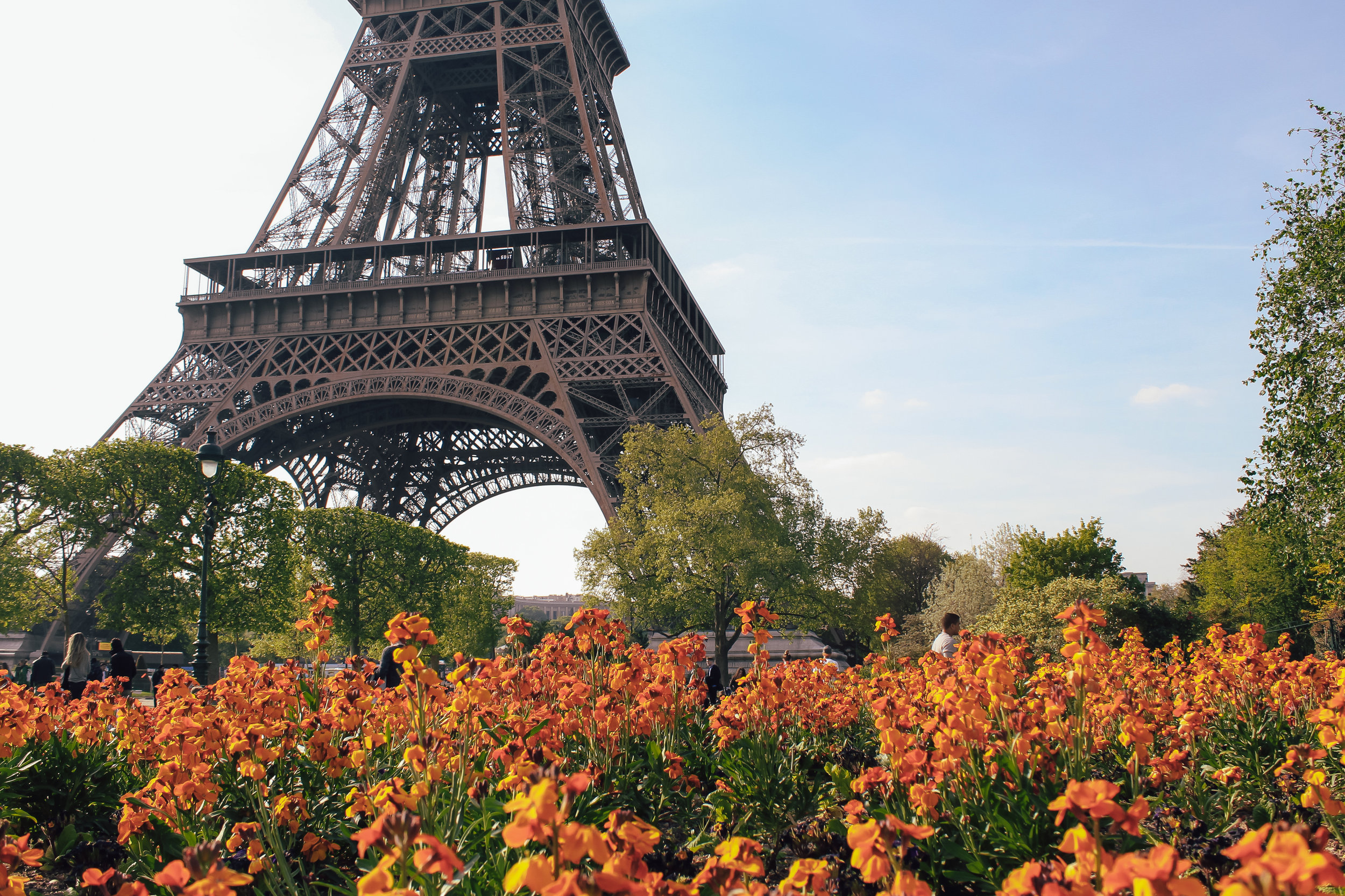 Minna's Guide to Paris- Best Things to Do, Eat, and See in Paris | Living Minnaly_48.jpg