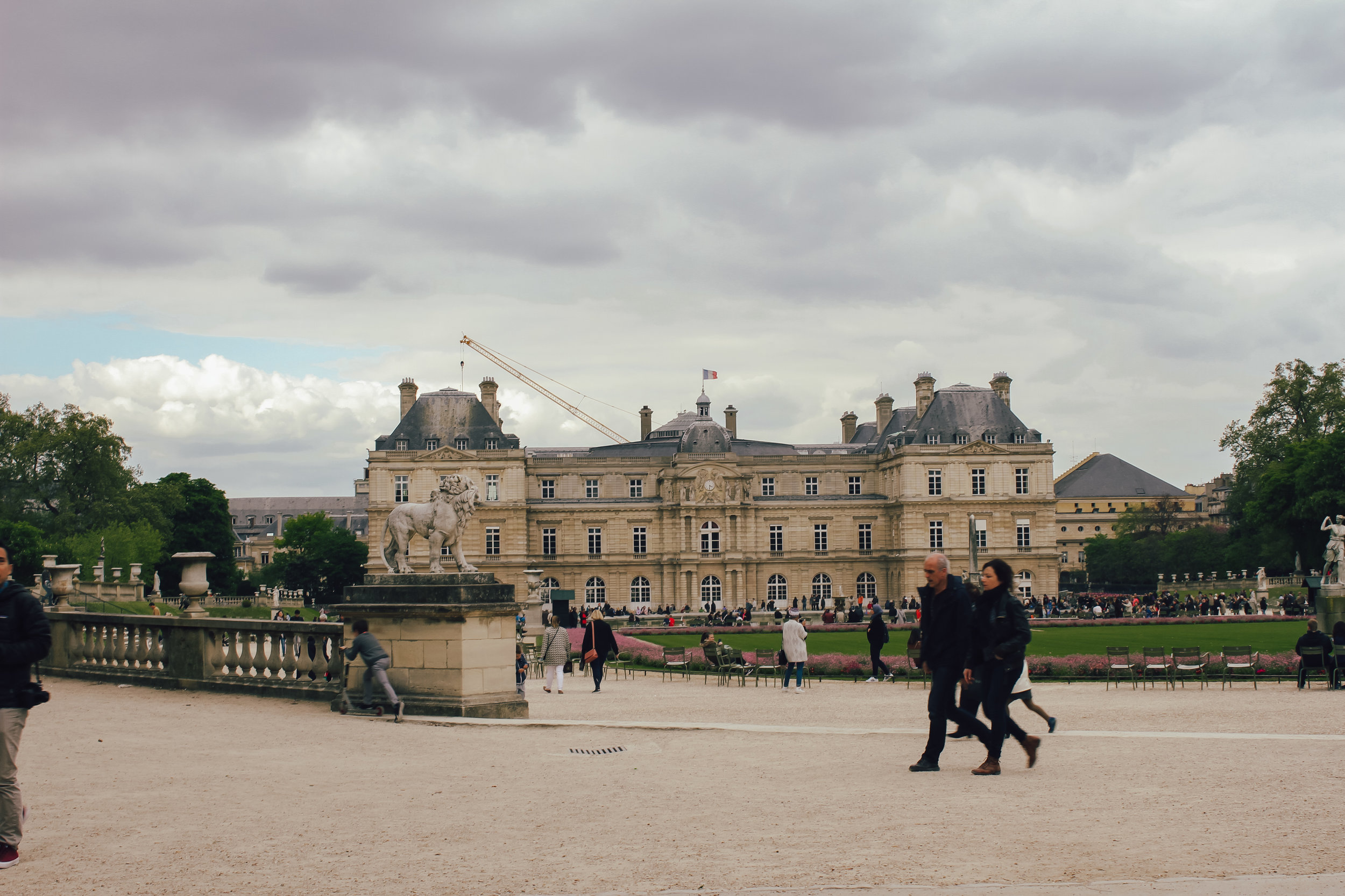 Minna's Guide to Paris- Best Things to Do, Eat, and See in Paris | Living Minnaly_107.jpg