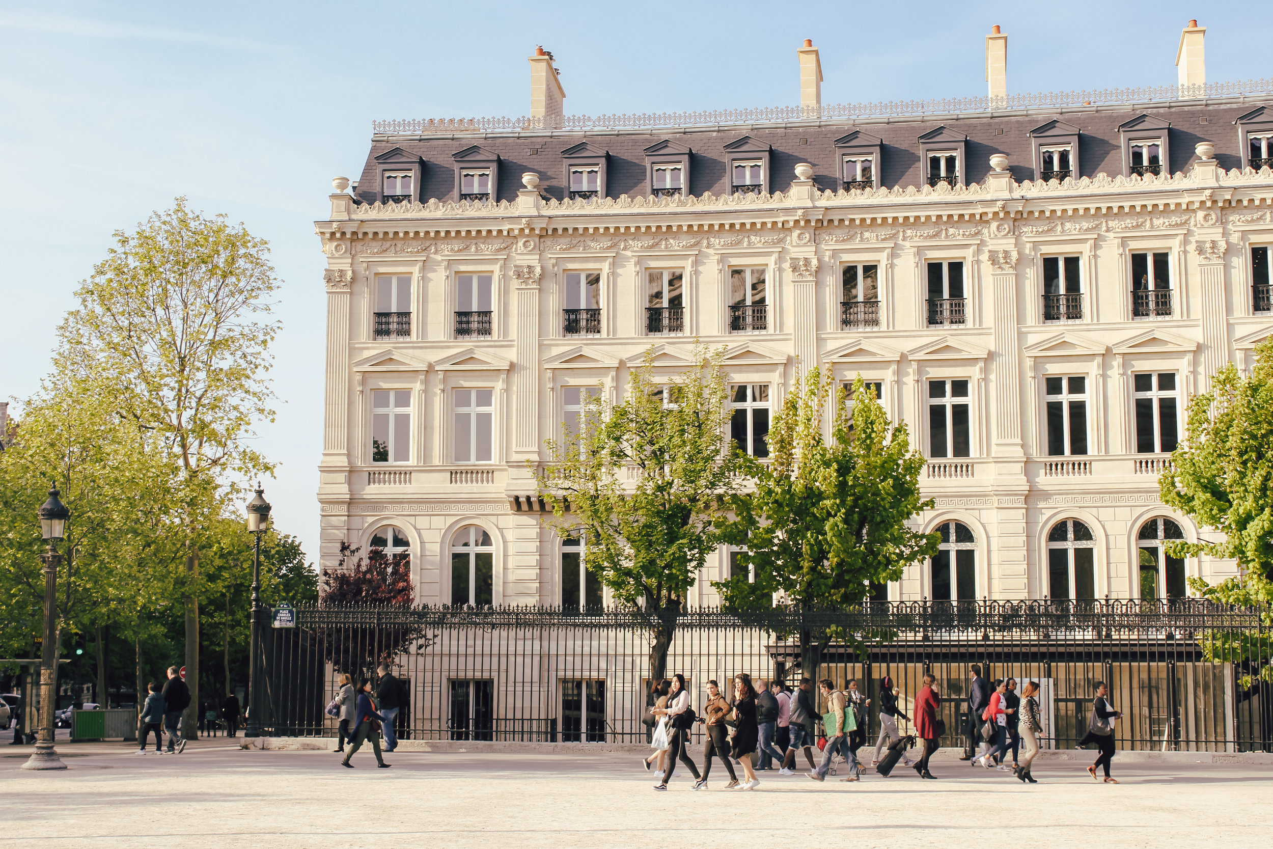 Minna's Guide to Paris- Best Things to Do, Eat, and See in Paris | Living Minnaly_53.jpg