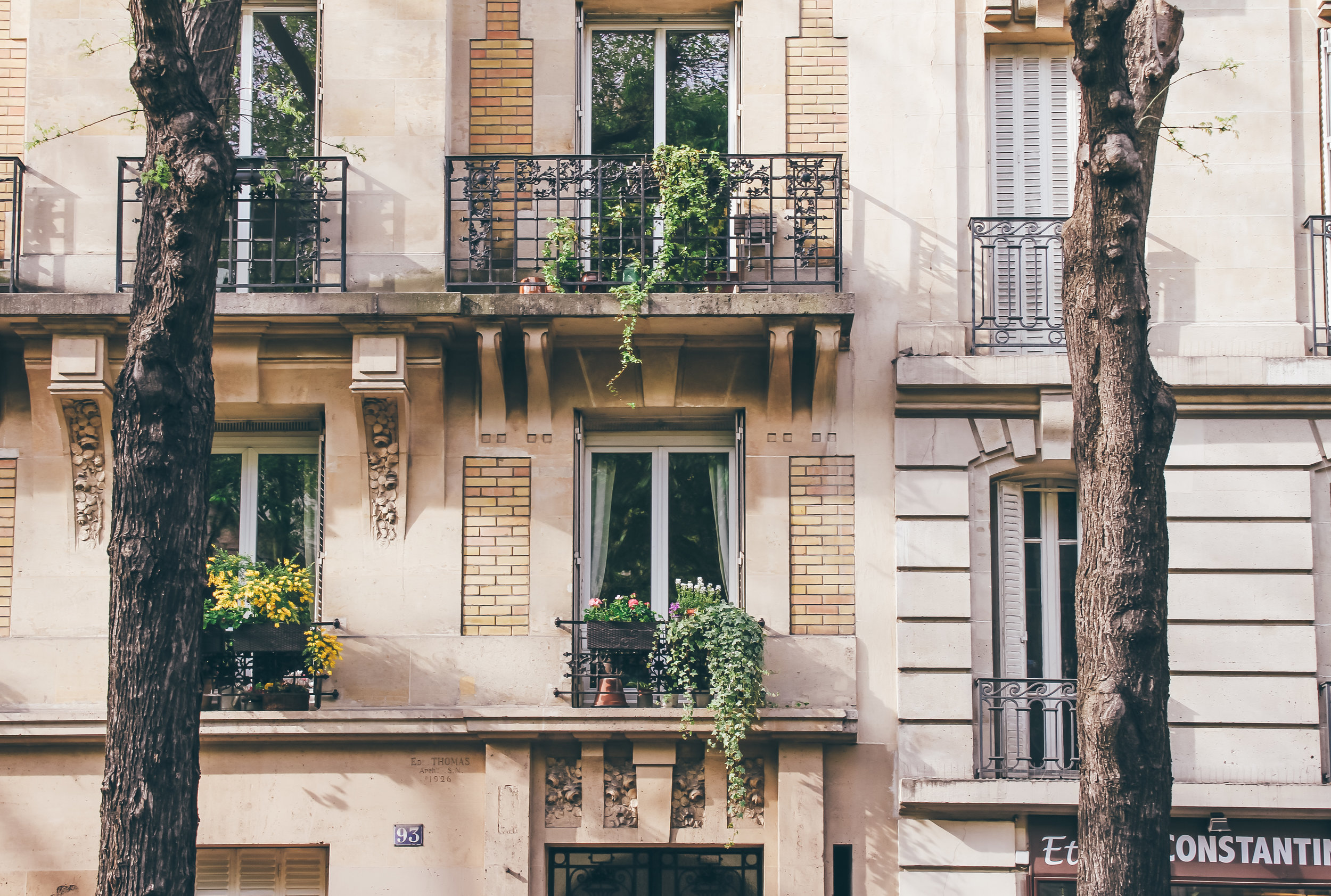 Minna's Guide to Paris- Best Things to Do, Eat, and See in Paris | Living Minnaly_76.jpg