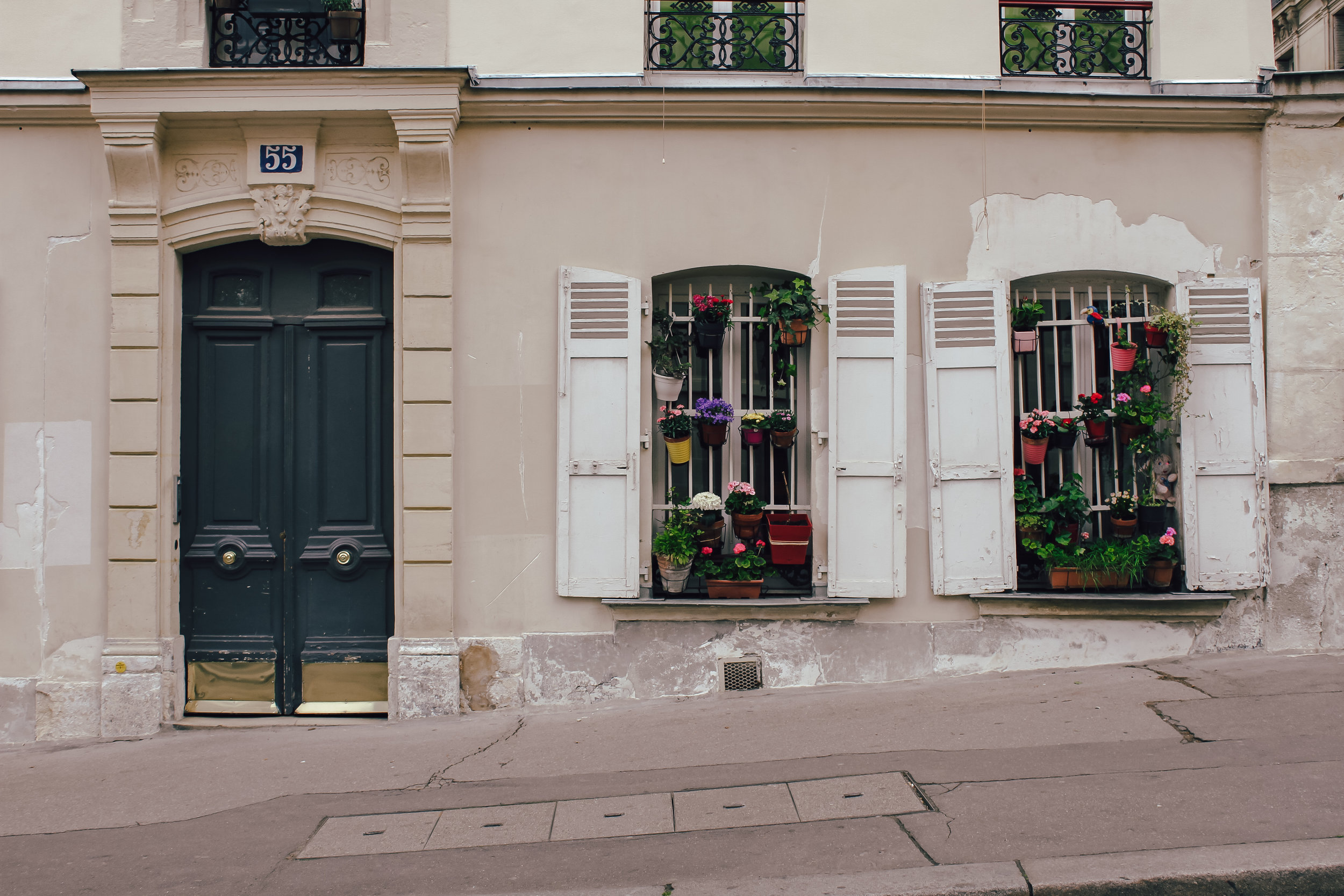 Minna's Guide to Paris- Best Things to Do, Eat, and See in Paris | Living Minnaly_93.jpg