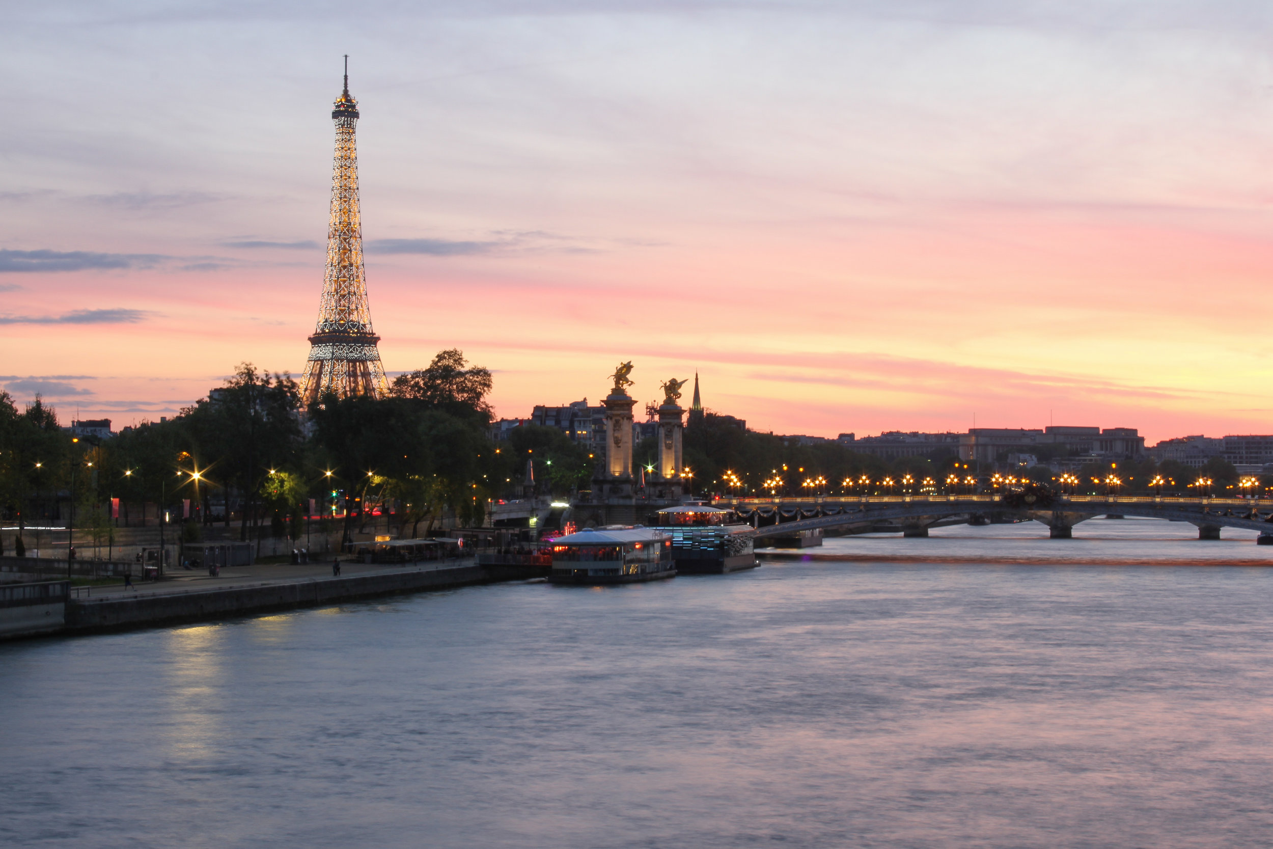 Minna's Guide to Paris- Best Things to Do, Eat, and See in Paris | Living Minnaly_126.jpg