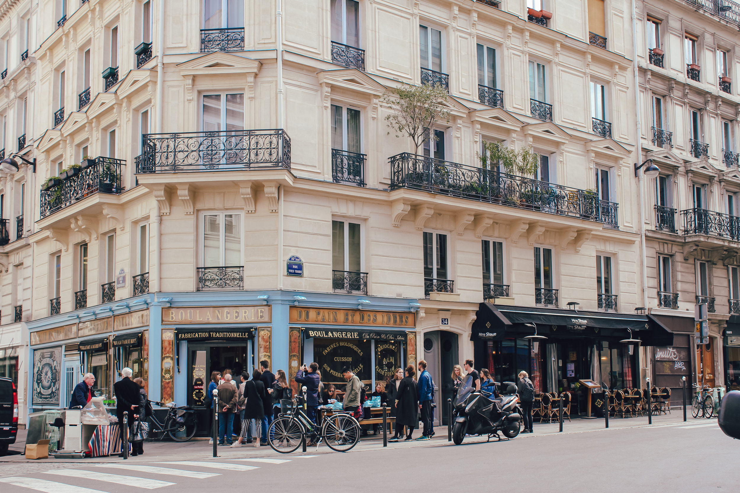 Minna's Guide to Paris- Best Things to Do, Eat, and See in Paris | Living Minnaly_20.jpg